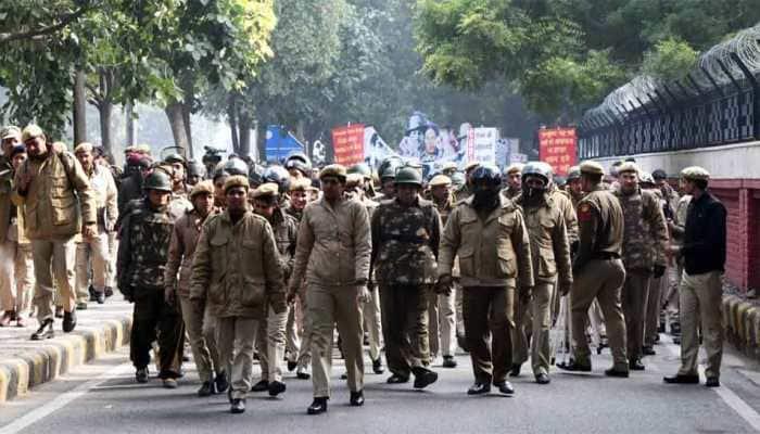 Anti-CAA protests: Uttar Pradesh Police takes u-turn, no FIR against 6 cops