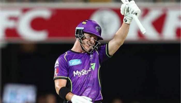 D'Arcy Short replaces injured Sean Abbott in Australia squad for India ODIs