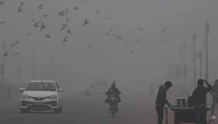 Delhi likely to record coldest day of December on Monday in last 119 years: IMD