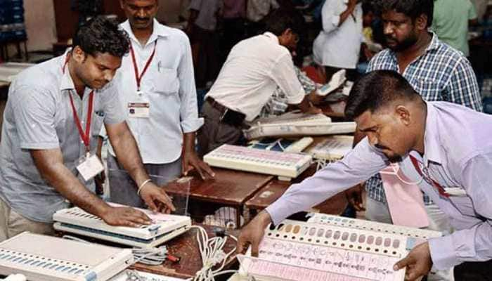 Tamil Nadu local body polls: Voting for second phase ends peacefully