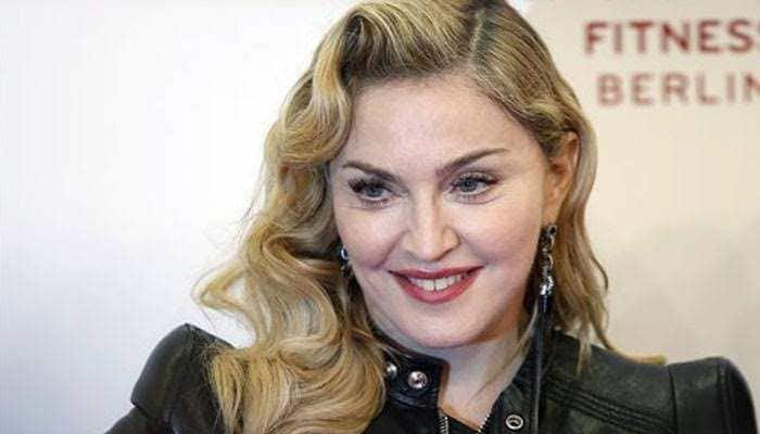 Madonna in a relationship with 25-year-old dancer Ahlamalik Williams