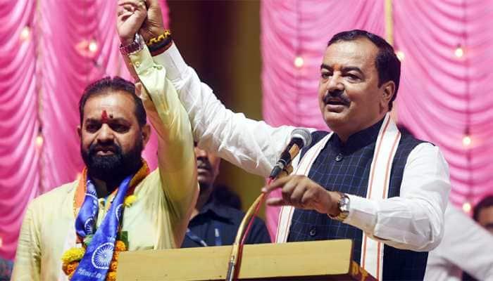 PFI fanned protests in Uttar Pradesh; anti-nationals will not be tolerated: Keshav Prasad Maurya
