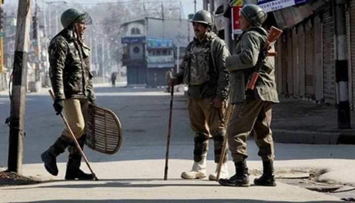 Top J&K Congress leaders put under house arrest in Jammu