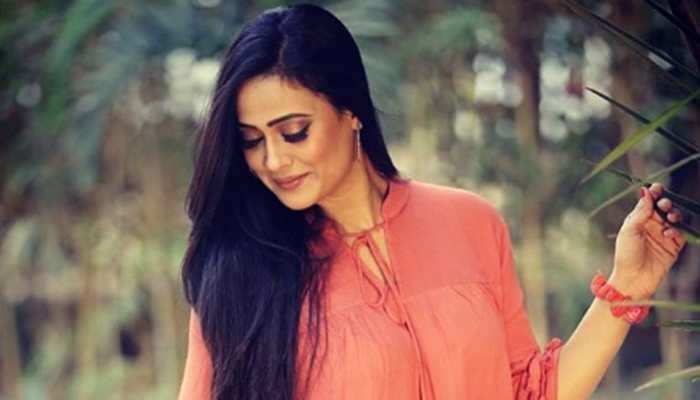 Shweta Tiwari: I do cry, I do break but I think that's normal