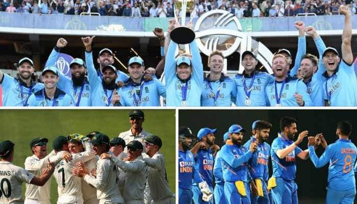 Cricket 2019 in review: A look at the top moments