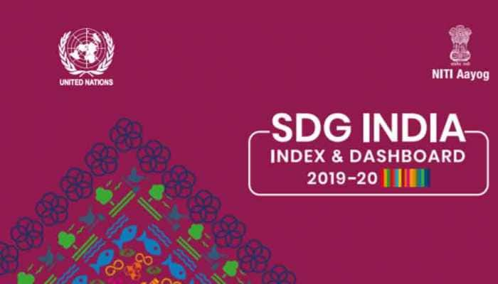 SDG India Index: Kerala, Himachal top-ranked states; Chandigarh, Puducherry up among union territories