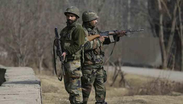 Two Army soldiers killed in gunfight with Pakistani infiltrators along LoC in J&K