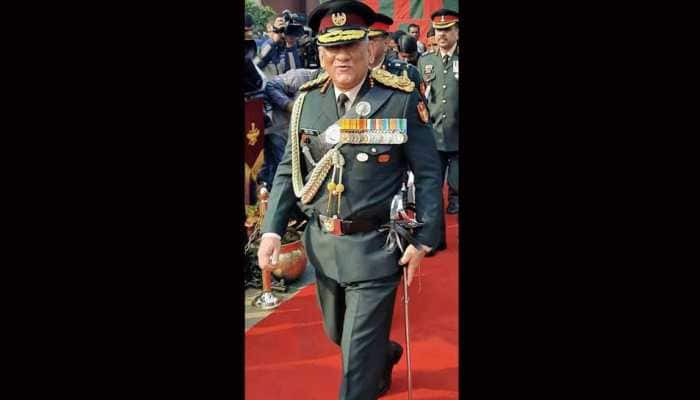 Indian armed forces stay far away from politics, asserts CDS General Bipin Rawat