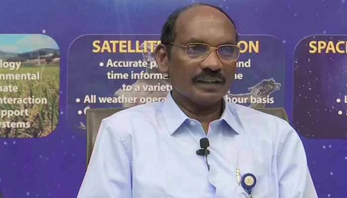 Work has begun on Chandrayaan-3 mission, confirms ISRO chief K Sivan