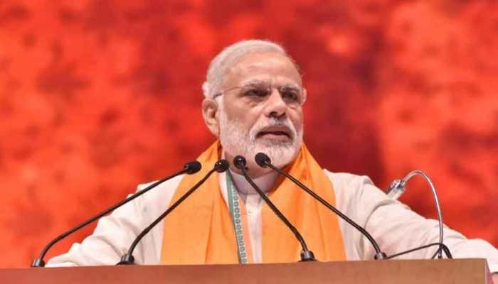 PM Narendra Modi to visit Sree Siddaganga Mutt in Karnataka's Tumakuru today