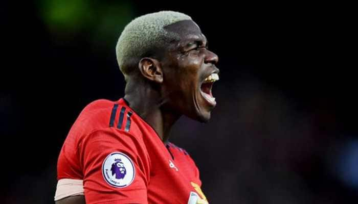 Manchester United's Paul Pogba to undergo ankle surgery, out for 3-4 weeks