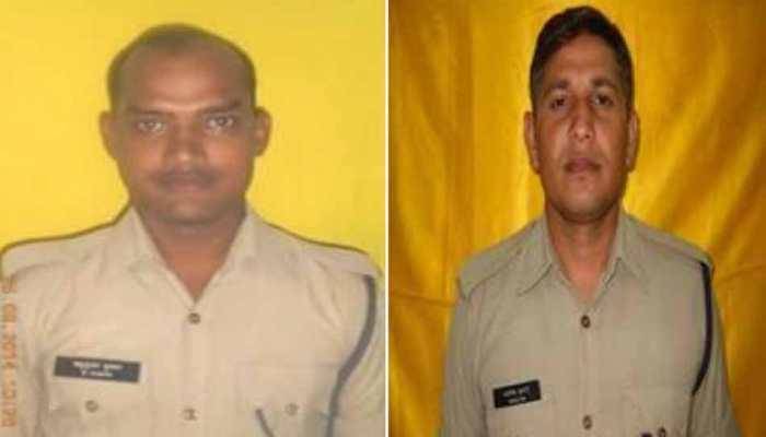 CISF jawans save passenger's life at Delhi's IGI airport