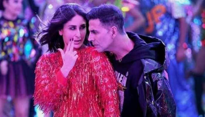 Akshay Kumar, Kareena Kapoor's 'Good Newwz' puts up 'fantastic' show, earns Rs 127 crore in a week