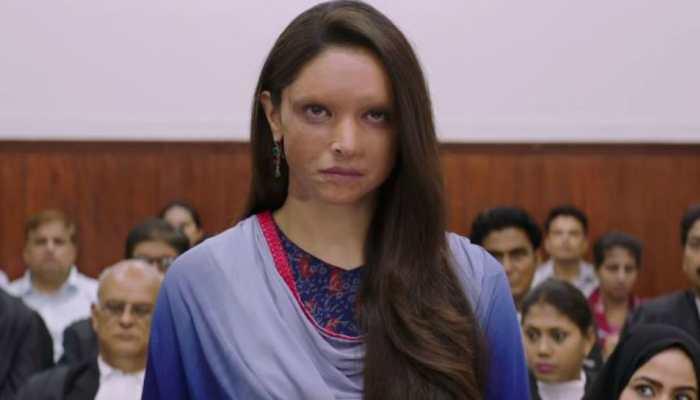 Deepika Padukone: I don't think of 'Chhapaak' as a risk