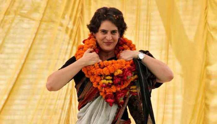 Priyanka Gandhi slams Uttar Pradesh govt over lapses in education