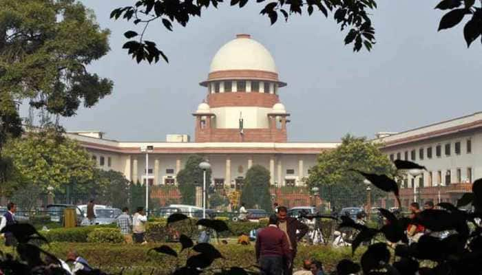 Nirbhaya gang-rape case convicts may file curative petition in SC today