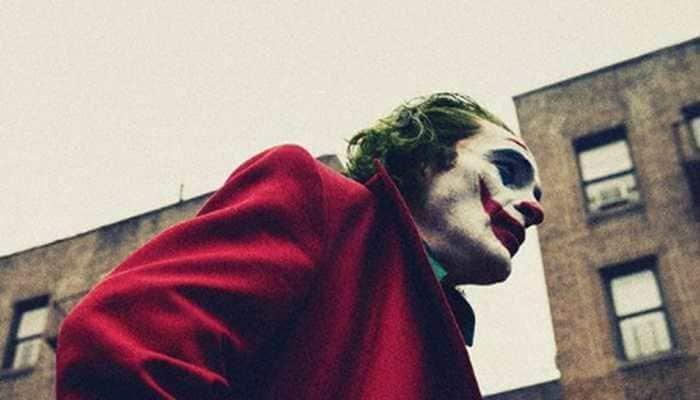 Golden Globes 2020: Joaquin Phoenix named best actor for 'Joker'