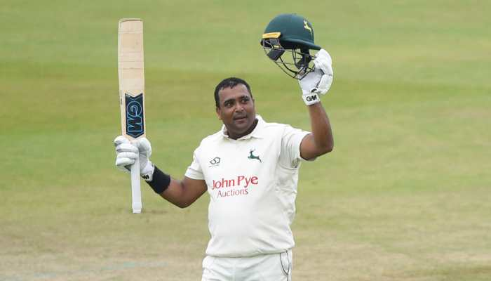Big Bash League: England's Samit Patel called up in Melbourne Renegades squad