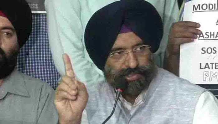 Shiromani Akali Dal submits memorandum to S Jaishankar over Nankana Sahib vandalism, Sikh youth killing