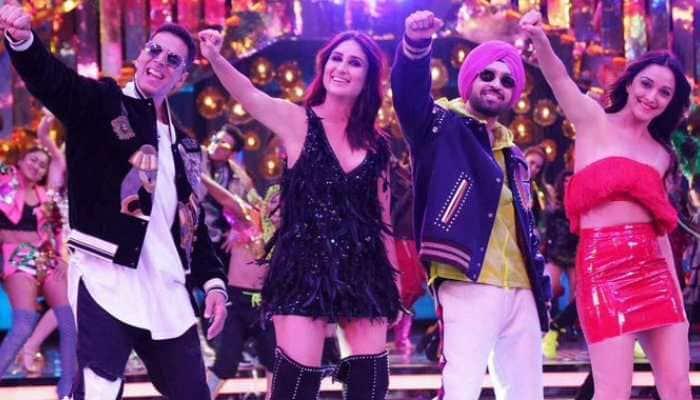 Akshay-Kareena, Kiara-Diljit's 'Good Newwz' overseas Box Office report