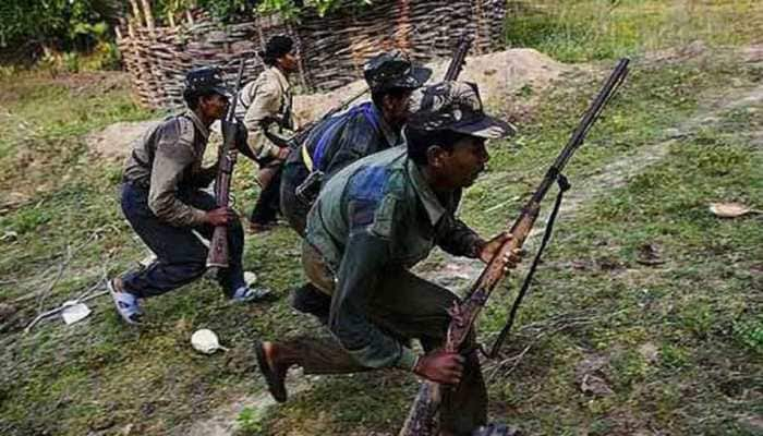 Seven Naxals, involved in Chandwa attack, arrested in Jharkhand's Latehar