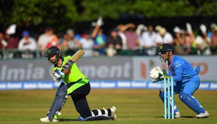 Ireland's James Shannon announces retirement from all forms of cricket