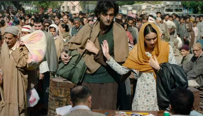 Shikara trailer review: Vidhu Vinod Chopra shows Kashmiri Pandits' mass exodus from valley