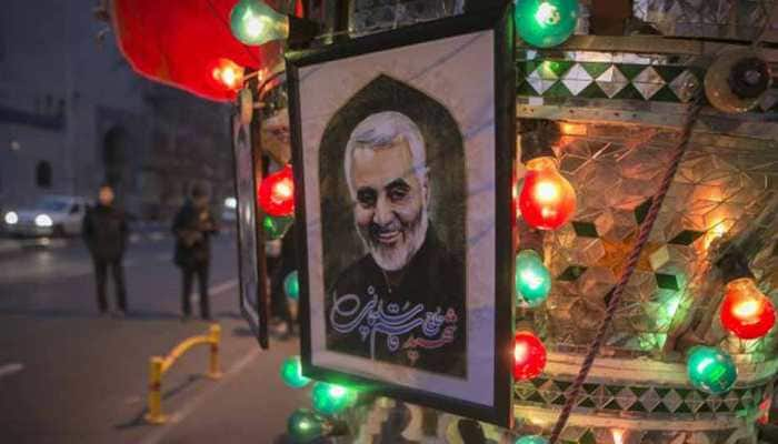 Iran will respond 'proportionately' to US killing of General Soleimani: Foreign Minister Mohammad Javad Zarif