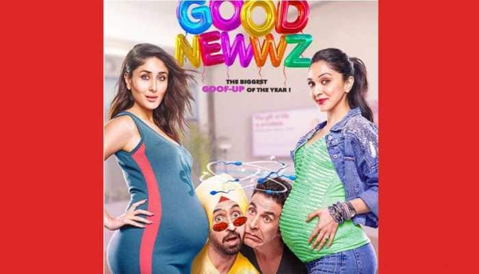 Good Newwz Box Office report card: Check collections