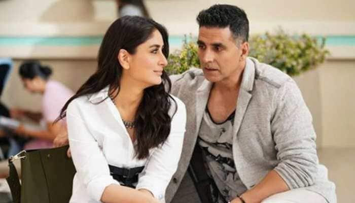 Box Office report: Akshay Kumar-Kareena Kapoor's 'Good Newwz' races towards Rs 200 crore
