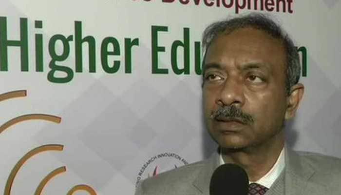 Removal of JNU Vice-Chancellor Jagadesh Kumar, not a solution, says HRD Ministry