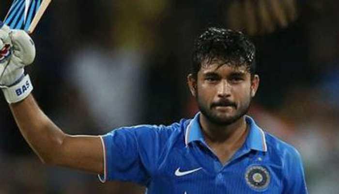 Happy to contribute to India's win over Sri Lanka: Manish Pandey