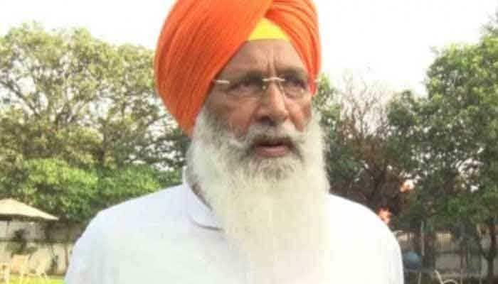 Shiromani Akali Dal suspends MP Sukhdev Singh Dhindsa, son Parminder for anti-party activities