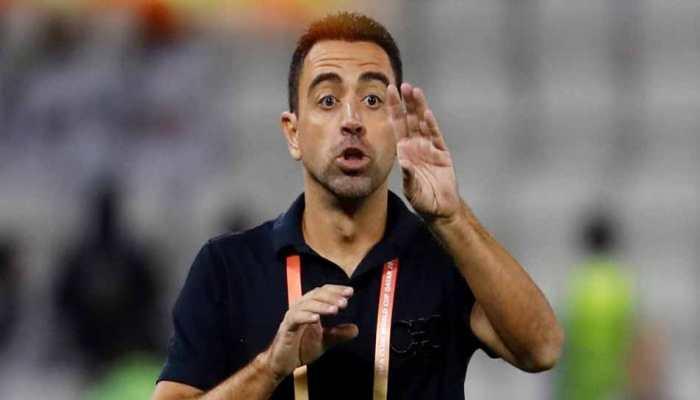 Xavi to replace Ernesto Valverde as Barcelona boss