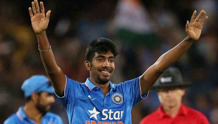 Jasprit Bumrah, Mayank Agarwal, Shivam Dube honoured at BCCI Annual Awards