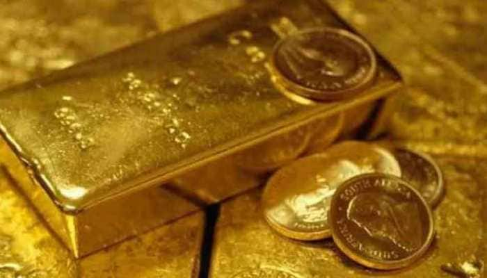 Gold slips as Asian equities rise ahead of US-China trade deal