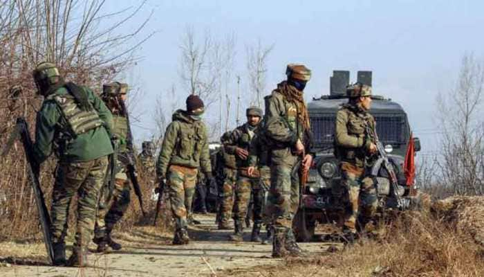 Terrorists open fire at CRPF bunker in Jammu and Kashmir's Anantnag district