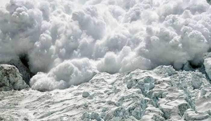 Multiple avalanches hit Jammu and Kashmir, four soldiers killed in Machil sector, 1 missing