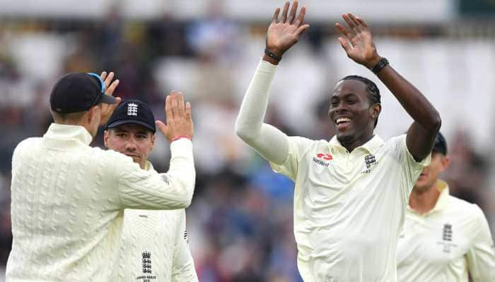 Jofra Archer's racial abuser banned from New Zealand venues for 2 years