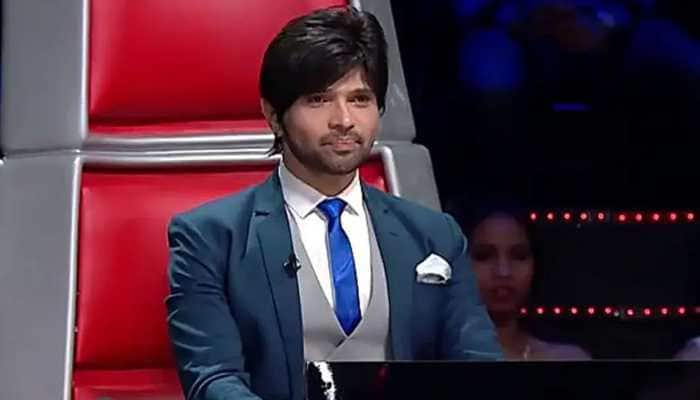 Himesh Reshammiya: Want to win over audience and critics as an actor