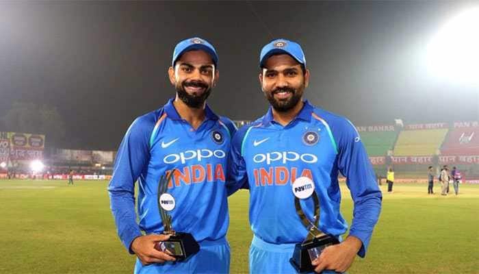 Rohit Sharma ICC ODI Player of 2019, Virat Kohli wins Spirit of Cricket award, Deepak Chahar T20I Performance of Year