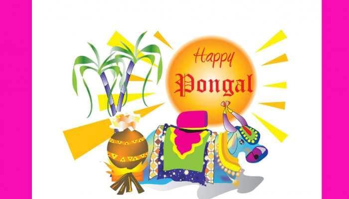 Soundarya Rajinikanth, Samantha Akkineni and other South stars throng Twitter to wish 'Happy Pongal'!