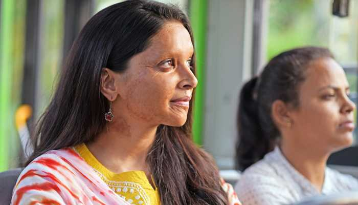 Deepika Padukone's 'Chhapaak' benefits from Makar Sankranti holiday, shows growth at Box Office