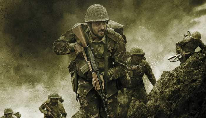 On Sidharth Malhotra's birthday, presenting him as Captain Vikram Batra in 'Shershaah' first look