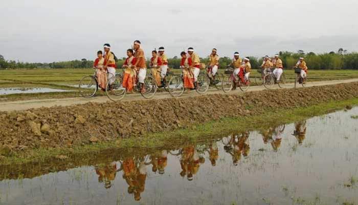 Bihu 2020: Date, rituals and significance of the festival
