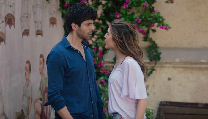 Love Aaj Kal trailer review: Kartik Aaryan-Sara Ali Khan trapped between love and career – Watch