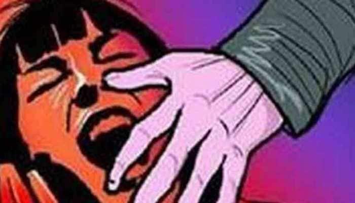 Minor girl gangraped by three men in Mathura