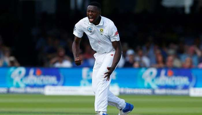 Kagiso Rabada's ban is cause for concern, says South Africa coach Mark Boucher