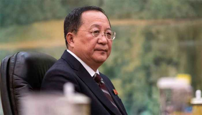 North Korea replaces foreign minister Ri Yong Ho: Sources