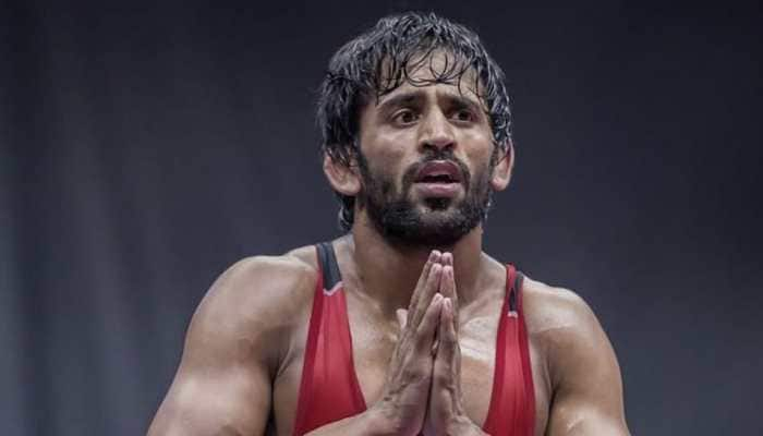Wrestlers Bajrang Punia, Ravi Dahiya clinch gold at Rome Ranking Series